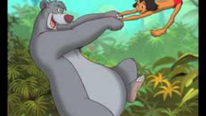 Smokey Joe & The Kid - The Monkey Song