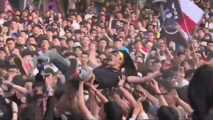 Scream Maker - King is Dead [Official Video]