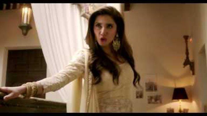 Zaalima   Raees (Shah Rukh Khan & Mahira Khan)   Grini & Jamila
