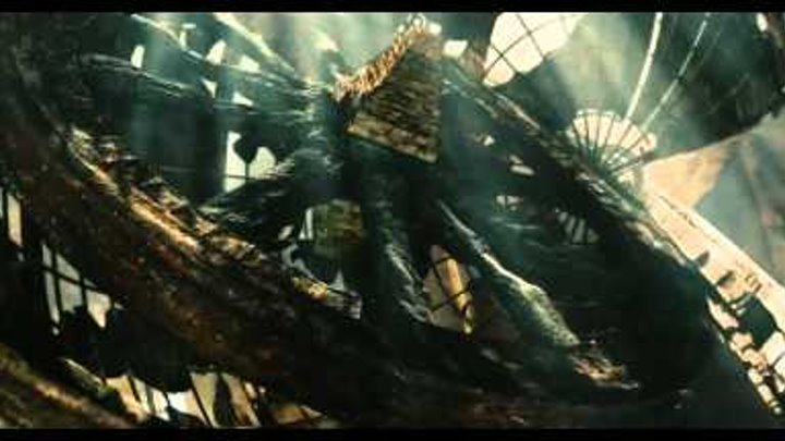 Битва Титанов 2
