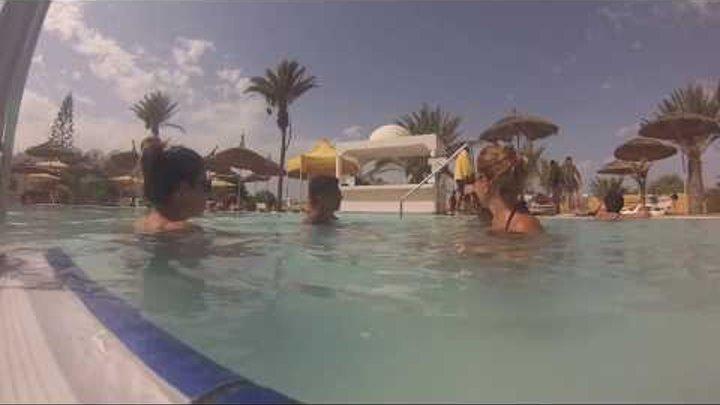 Djerba Summer 2013 - Cesar Thalasso