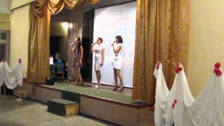 Выпускной 2012 11-А девочки песня