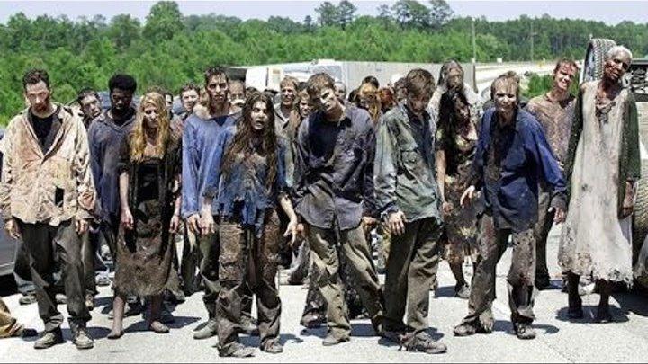 Ходячие мертвецы 3 сезон 13 серия HD трейлер / The Walking Dead