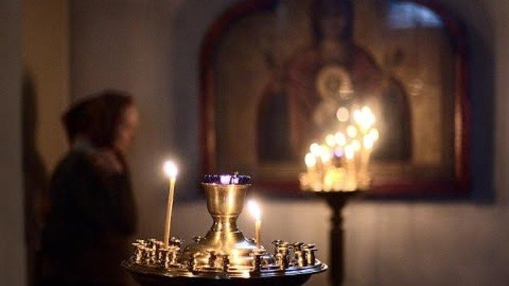 Православный взгляд. Выпуск 5. Бог наказывает людей их идолами
