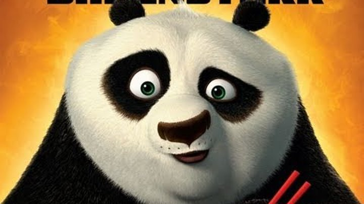 Kung Fu Panda 2 | Deutscher Teaser-Trailer HD