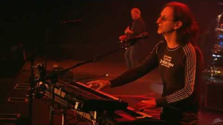 Rush - Red Sector 'A' (Snakes & Arrows Live Tour 2007)
