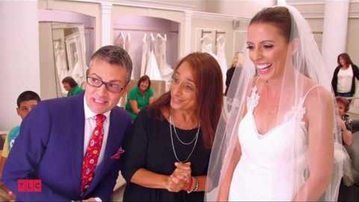 Идеальное платье для Мишель - Оденься к свадьбе