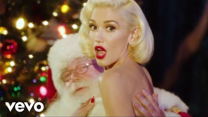 Gwen Stefani - You Make It Feel Like Christmas ft. Blake Shelton