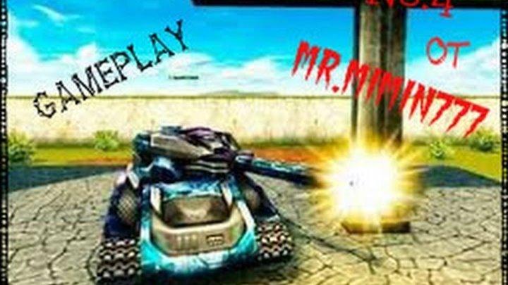 Mr mimin777 Gameplay No.4