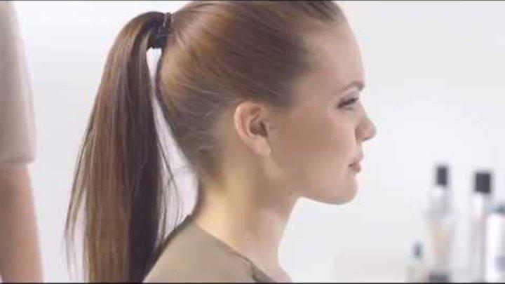Видеоуроки красоты - причёски