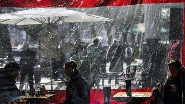 """ДОЖДЬ И ПЛАМЯ""... (Фото - Zhenay Karpenko (Берлин), музыка - DREAMAN (Дм. Руденко, Воронеж))"