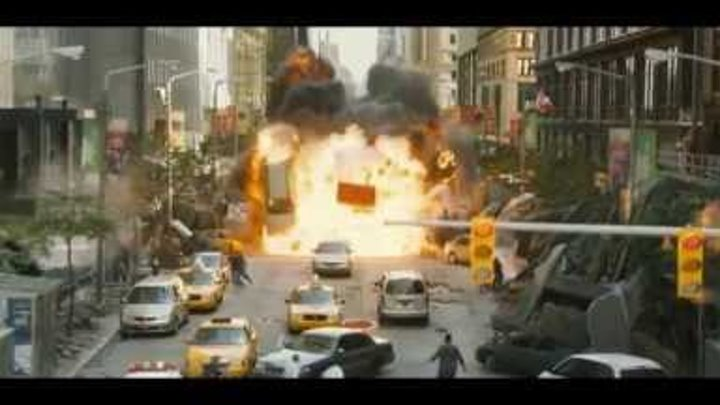 4 самых ожидаемых фильма 2012 года