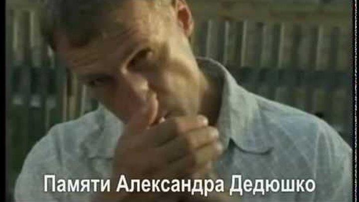 Андрей Земсков - Памяти Александра Дедюшко