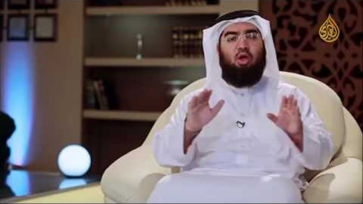 Умар ибн аль-Хаттаб - 9 серия