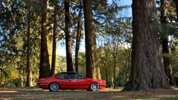 BMW History (part 3)