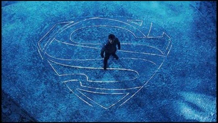 Криптон (Krypton) - 1 сезон трейлер \ супермен