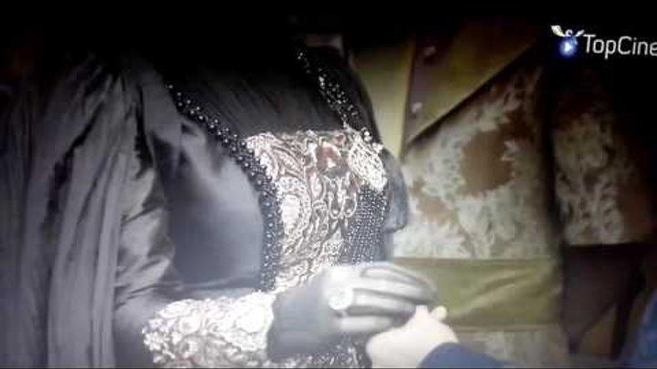Кесем султан разоблачила предательницу Турхан