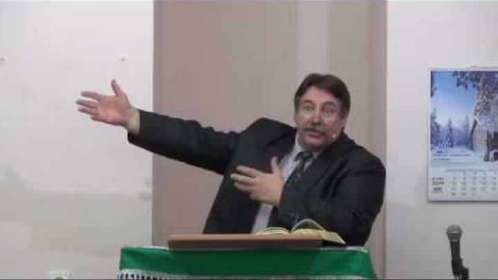 Почему важно проповедовать о Христе? - 3Christ.ru