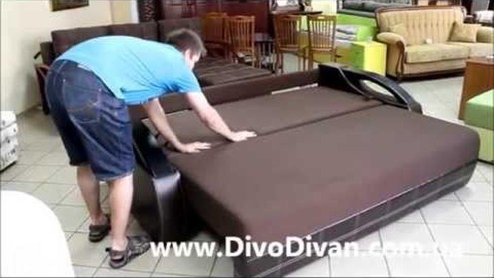 Диван Верона - Диво Диван - купить диван Верона Киев