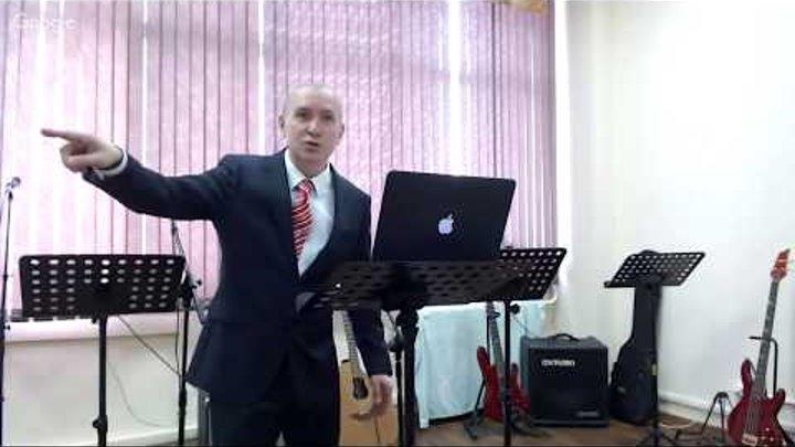 Смерть и воскресение Иисуса Христа / Александр Проценко