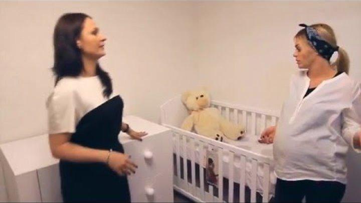 Звезда сериала «Универ. Новая общага» Анна Хилькевич выбирает мебель Micuna (Микуна)