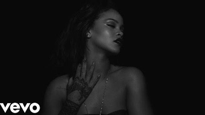 Rihanna - Kiss It Better (Explicit)