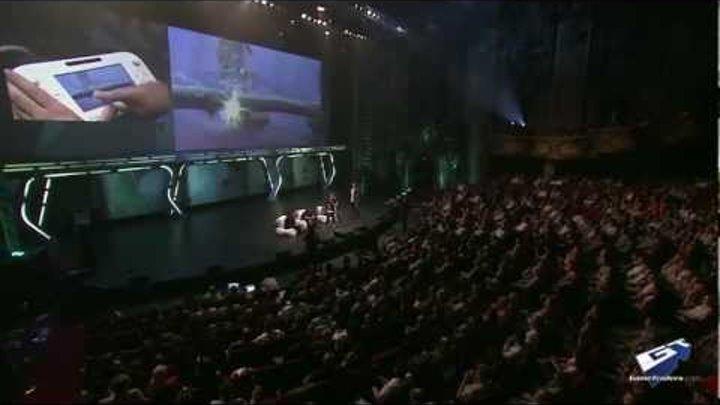 Rayman Legends - E3 2012: Debut Gameplay