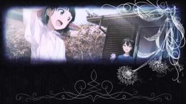 Sword Art Online Ending 2