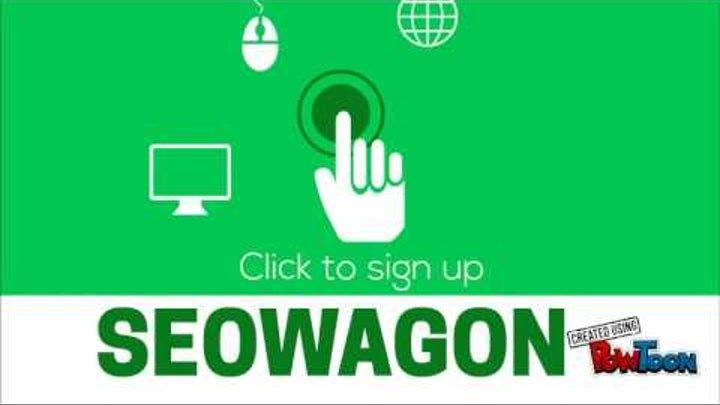Free Backlink Builder - Online Backlink Maker | SEOWAGON COM