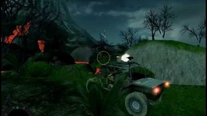 Far Cry — Прохождение игры Часть 19 Дамба