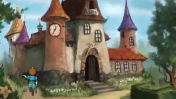 Добрые Сказки на ночь! Советские мультфильмы Мультики для самых маленьких