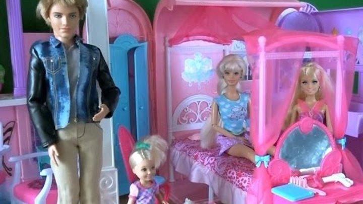 Играем в куклы Барби, Жизнь в доме мечты Сезон 17 все серии подряд (18 серий)