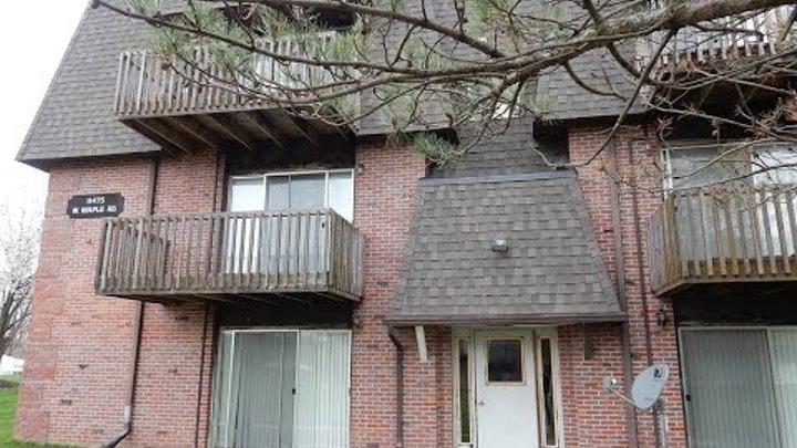 Аренда апартаментов в Омаха $575 сколько стоит аренда жилья в США?