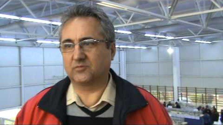 Interviu columbofil dl Mihai Marcel vicepresedinte FCPR Bucuresti Romania 28 nov 2015
