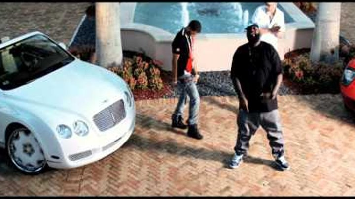 Jalil Lopez feat. Rick Ross & Dj Khaled - Americas Most Wanted ( High Quality )