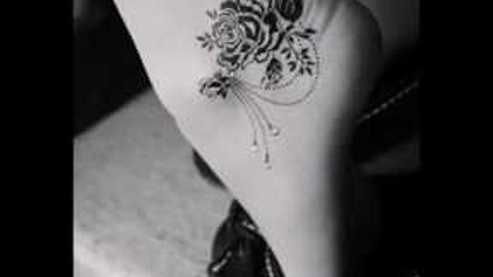 Значение тату браслет — фото интересных готовых татуировок (видео)