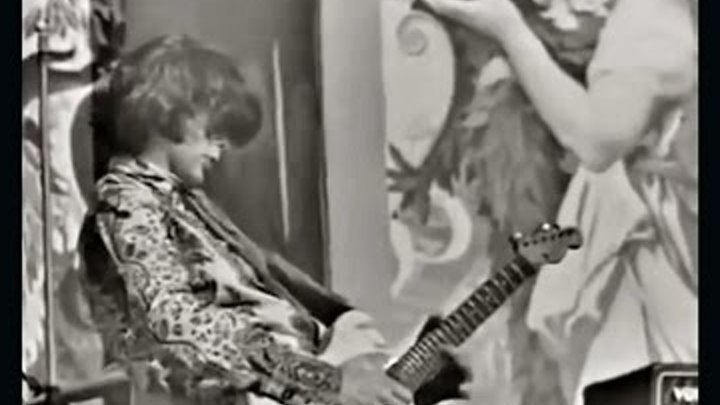 Yardbirds Mr. Your A Better Man Than I - Heart Full Of Soul live (NOT OFFICIAL RELEASE)
