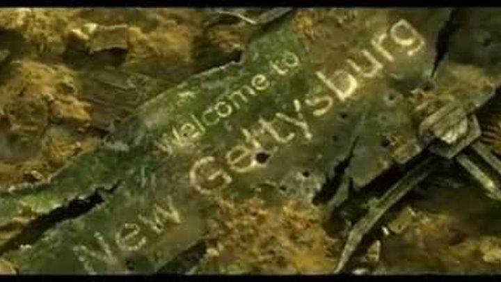 Starcraft 2 music video [Within Temptation] - Lost