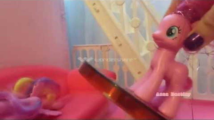 Приколы Пони (My Little Pony)