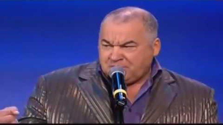 Игорь Маменко .Монологи.