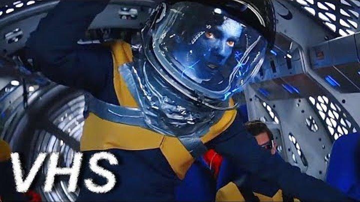 Люди Икс: Темный Феникс - Трейлер 3 на русском - VHSник