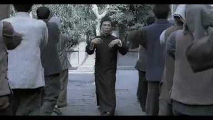 Ip Man second Trailer 2008 [Donnie Yen]