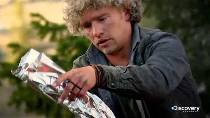 Аляска: семья из леса (сезон 4, серия 1) - За воду!