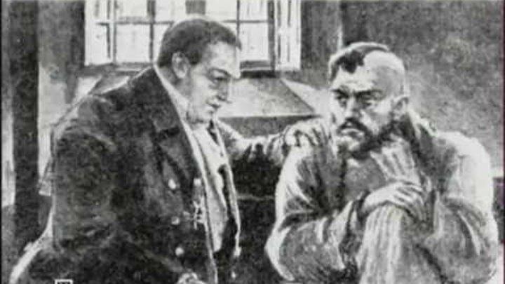 Наказание: Русская тюрьма вчера и сегодня - 10 серия Тюремная медицина