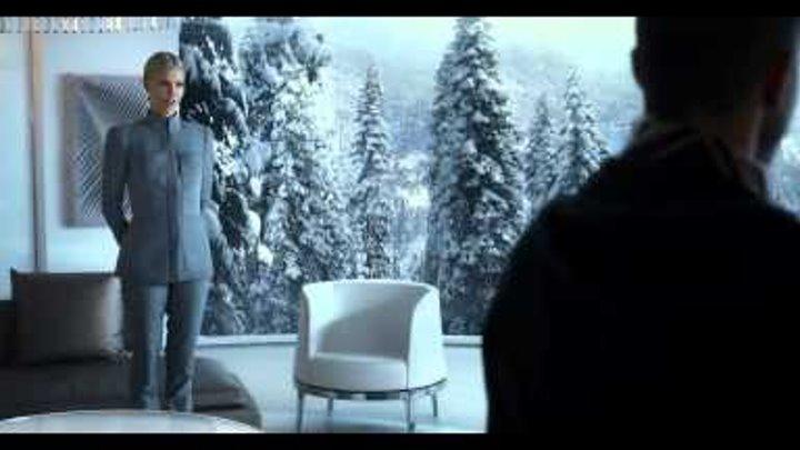 Прометей - Трейлер №3 (дублированный) 1080p