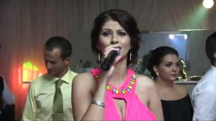 Alina Radi Live Nunta Muzica Populara De Petrecere 2016