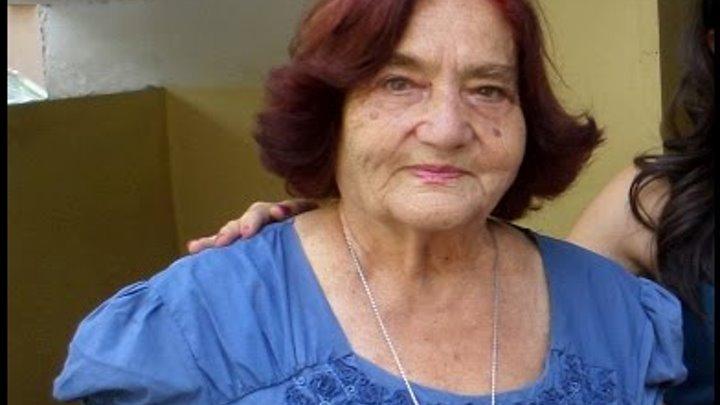 Tangaran Larisa Minasyan, Kotrvac srter