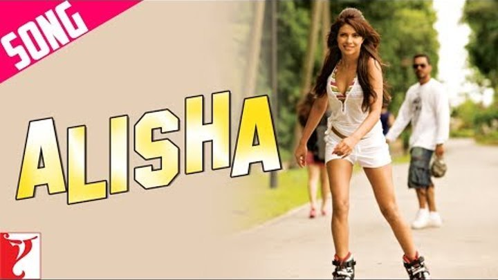Alisha - Song - Pyaar Impossible