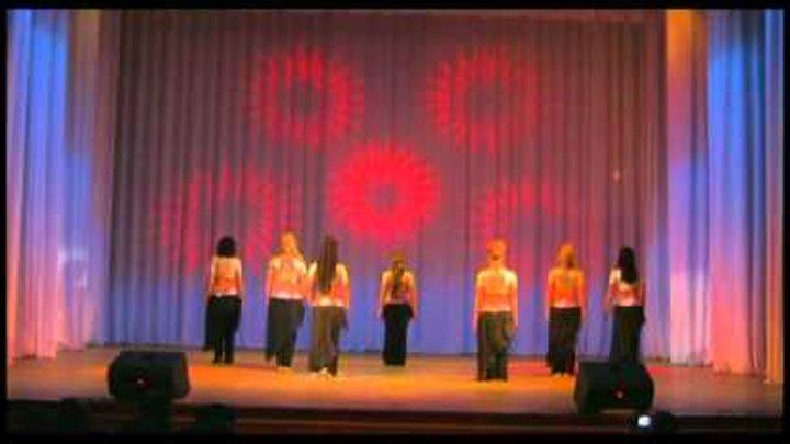 Habibi club Курск восточные танцы