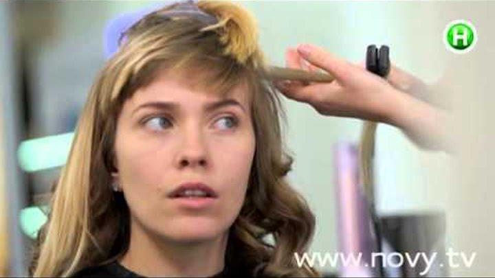 Таня Бобрикова превратилась в Сальму Хайек. Проект Перфект. Серия 3, день 20
